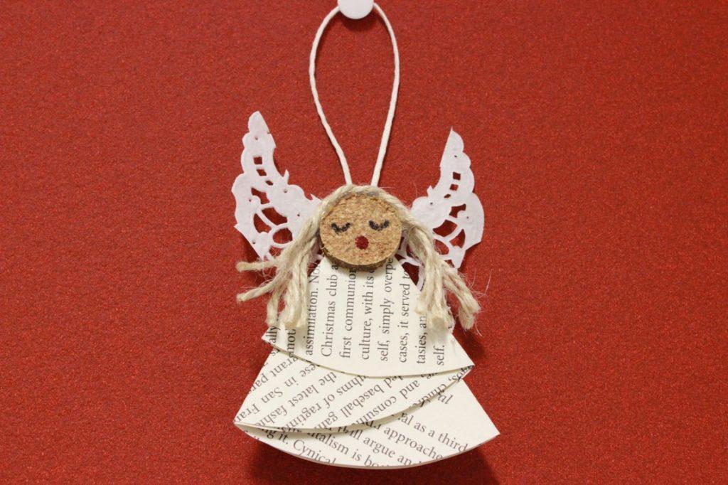 joululahjavalvojaiset-enkeli