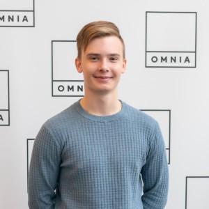 Jäätanssija Lasse Lillvis