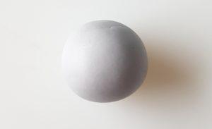 sokerimassapallo