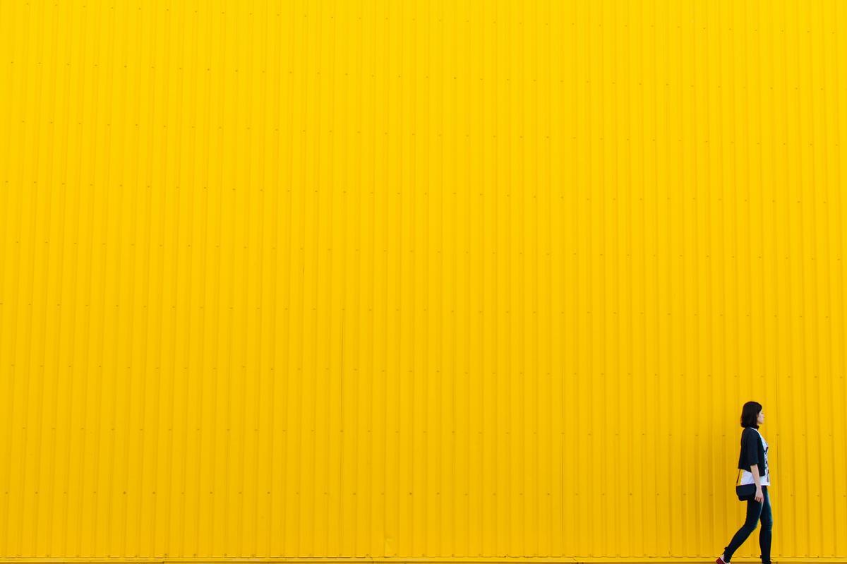 keltainenseinaed
