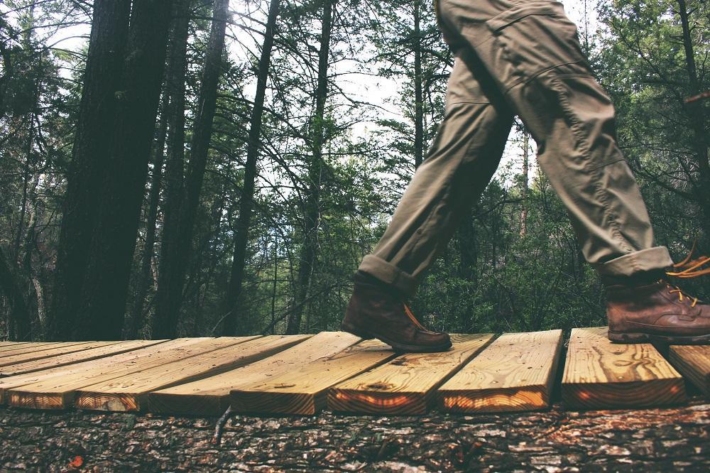 naturewalked